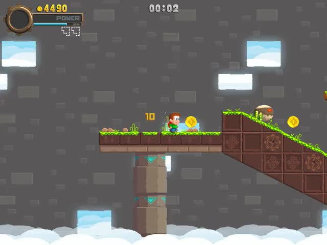 Watch this GIF by @mightymenace on Gfycat. Discover more gamedev GIFs on Gfycat