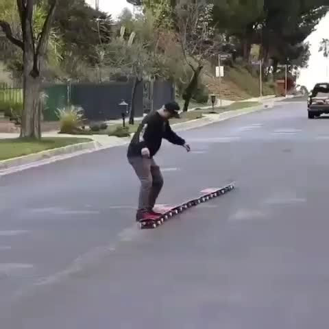 skateboard, skateboarding,  GIFs