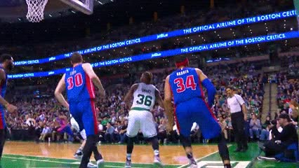Marcus Smart and Jae Crowder — Boston Celtics -NT