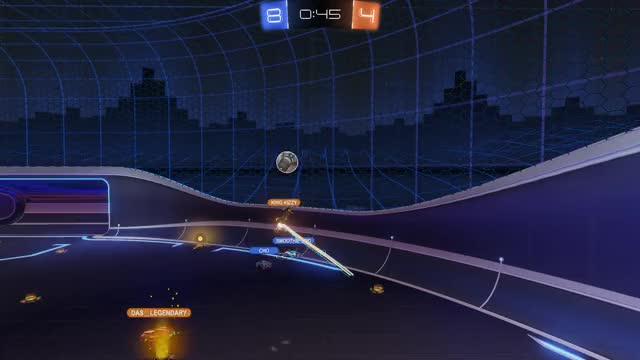 Watch PUNCH, KICK, PUNCH, KICK GIF on Gfycat. Discover more Rocket League, rocketleague GIFs on Gfycat
