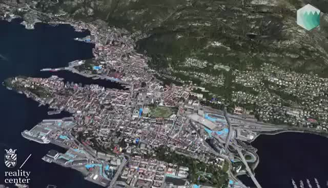 Watch Bergen, Norway GIF on Gfycat. Discover more related GIFs on Gfycat