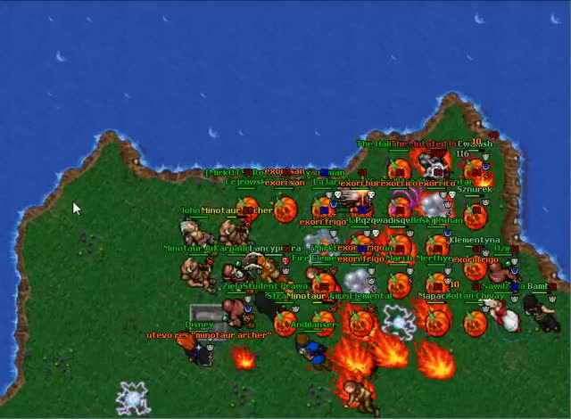 Watch and share Mirkots GIFs and Tibia GIFs on Gfycat