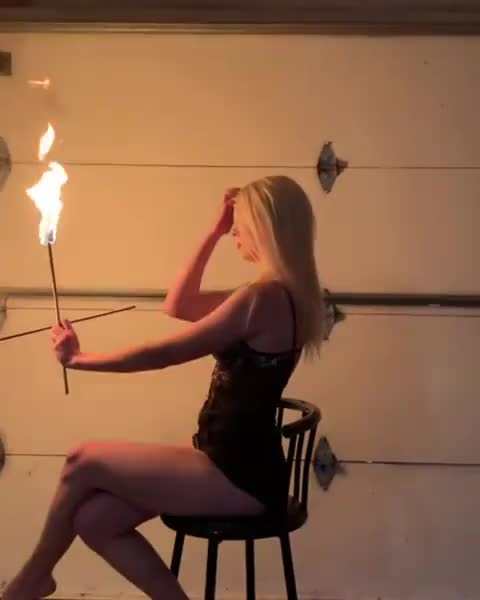 Watch and share Flames GIFs and Fire GIFs on Gfycat