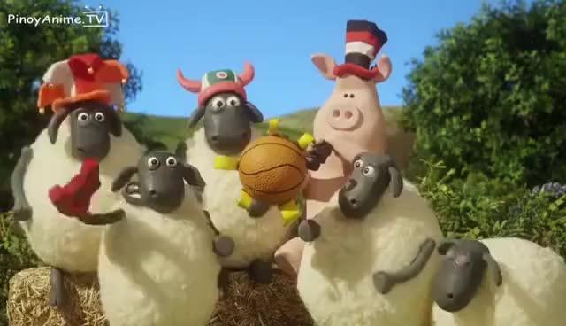 Watch Shaun le mouton GIF on Gfycat. Discover more vingt trois GIFs on Gfycat