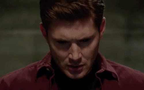Watch Ahhhh GIF on Gfycat. Discover more jensen ackles GIFs on Gfycat