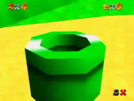 Watch mario 64 entry GIF on Gfycat. Discover more super mario 64 GIFs on Gfycat