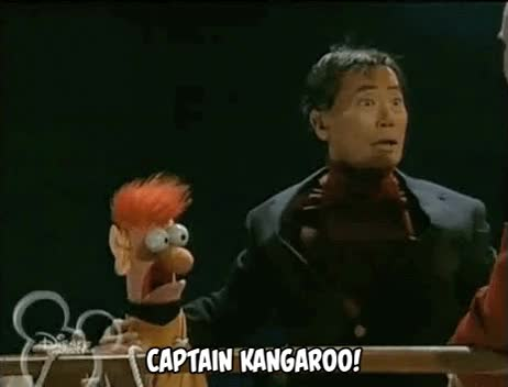 "Watch and share Beaker, Set Ego To ""Bruised"" Muppets Tonight (1996) "" GIFs on Gfycat"