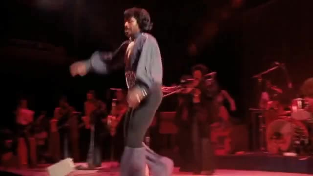 Watch and share The Payback - James Brown - Live - Zaire 1974 GIFs on Gfycat