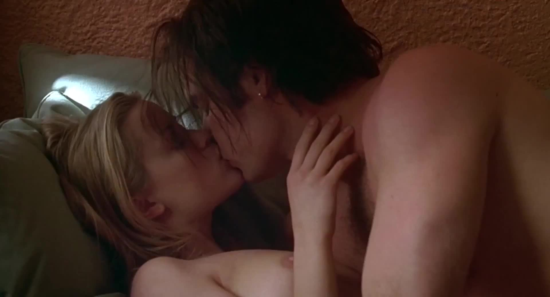 Reese Witherspoon Naked In Twilight Photo