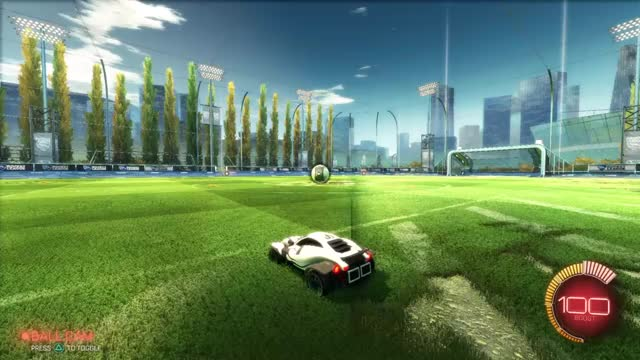 Watch and share Rocket League GIFs and Ps4 GIFs by markitzero31 on Gfycat