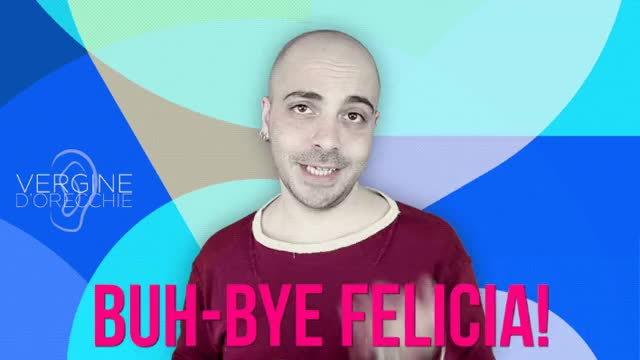 Watch ByeFelicia GIF by Vergine D'Orecchie (@verginediorecchie) on Gfycat. Discover more bye, bye felicia, vergine d'orecchie GIFs on Gfycat