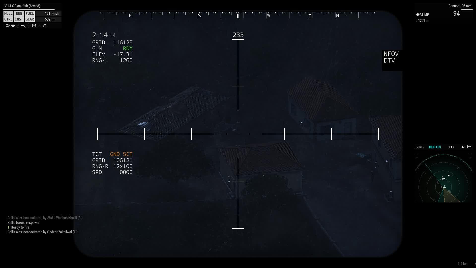 ArmA 3 Blackfish II GIFs