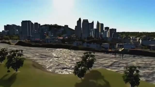 Watch cities skylines GIF on Gfycat. Discover more Cities, nintendo, skylines GIFs on Gfycat