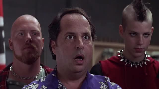 Watch and share Jon Lovitz GIFs and Rat Race GIFs by MikeyMo on Gfycat
