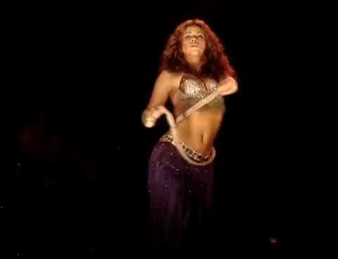 Watch this shakira GIF on Gfycat. Discover more -Shakira, -shakira, Belly, belly, dancing, shakira GIFs on Gfycat
