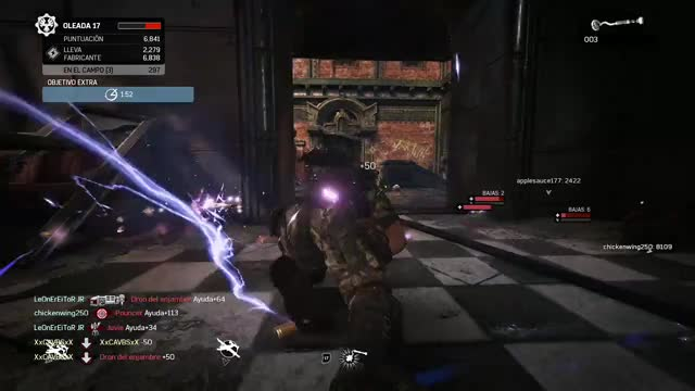 Watch this GIF by Gamer DVR (@xboxdvr) on Gfycat. Discover more GearsofWar4, XxCAVBSxX, gamer dvr, xbox, xbox one GIFs on Gfycat