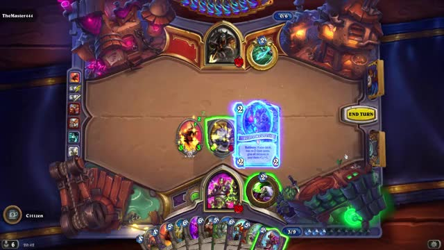 Watch HS TB GIF on Gfycat. Discover more hearthstone GIFs on Gfycat