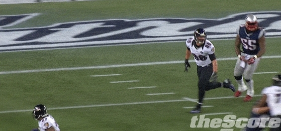 herecomestheboom, No Mercy from The Patriots (reddit) GIFs