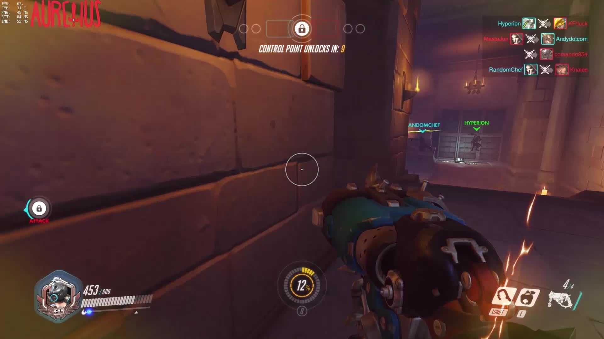 overwatch, Um...whatisthis? GIFs