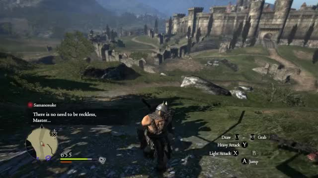 Watch and share Dragon's Dogma GIFs by snoharm on Gfycat