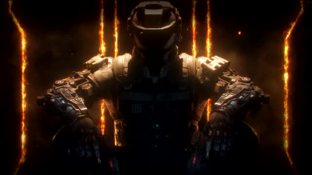Watch and share Bo3 GIFs on Gfycat