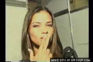 Adriana Lima GIFs