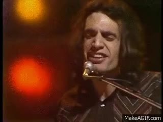 Watch and share Steely Dan - Reelin In The Years ('73) GIFs on Gfycat