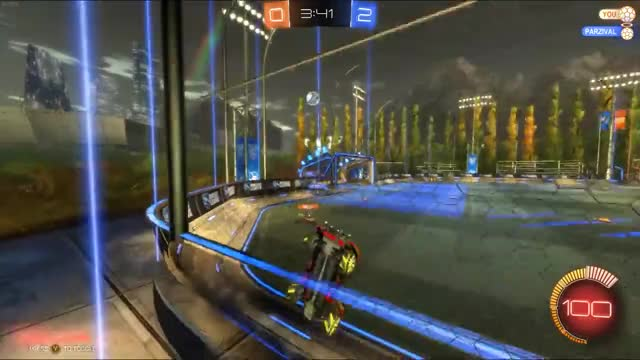 Watch and share Rocket League 01 23 2018 17 17 14 111 DVR GIFs on Gfycat