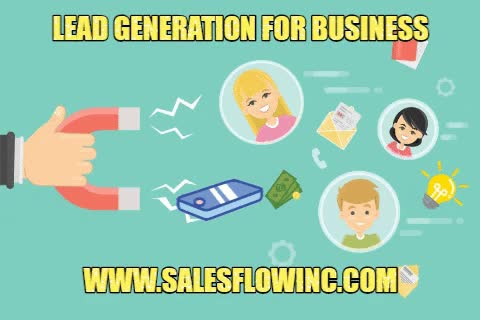 Watch and share Lead Generation GIFs by starkshawn4 on Gfycat