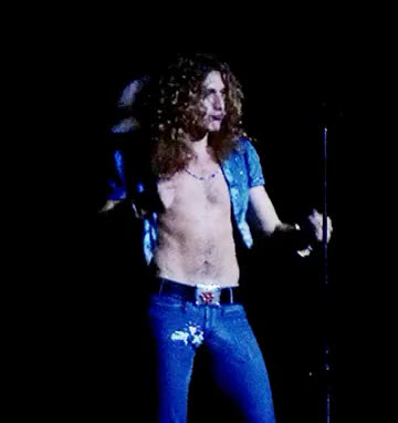 Watch Classic Robert Plant GIF on Gfycat. Discover more 70s, 70s fashion, 70s music, groove, led zeppelin, robert plant, rock, rock n roll GIFs on Gfycat