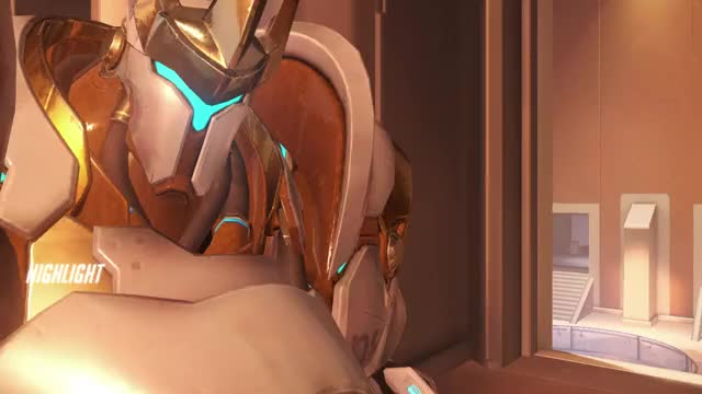 Watch numel carrying me 19-03-22 19-54-18 GIF by @brom10 on Gfycat. Discover more highlight, overwatch GIFs on Gfycat