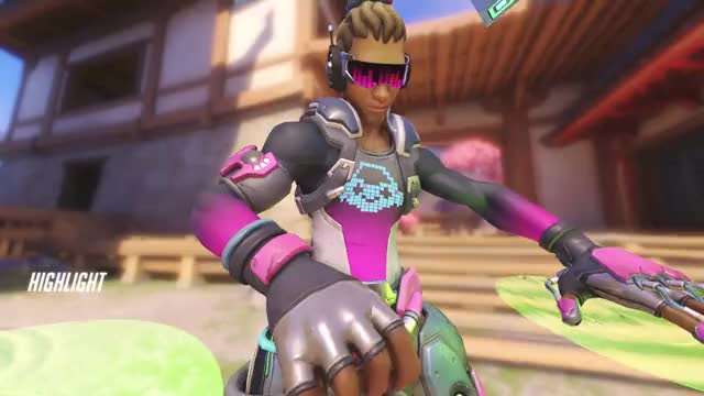 Watch and share Highlight GIFs and Overwatch GIFs by CasKo on Gfycat