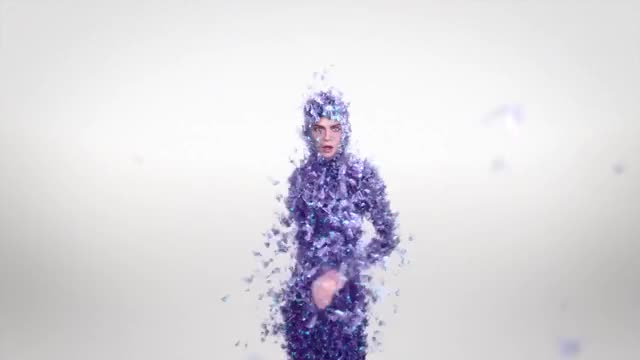 Watch this cara delevingne GIF by The GIF Forge (@leahstark) on Gfycat. Discover more GIF Brewery, cara delevingne, cara-delevingne---i-feel-everything-from-valerian-and-the-ci, celebs, gif brewery GIFs on Gfycat