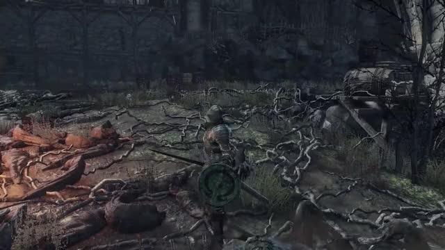 Watch Dark Souls 3 - PS4/XB1/PC - True Colors of Darkness (English) (Trailer) GIF on Gfycat. Discover more bandai namco entertainment, bandai namco entertainment europe, namco bandai GIFs on Gfycat