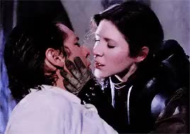 Watch and share Leia Organa GIFs and <333333333 GIFs on Gfycat