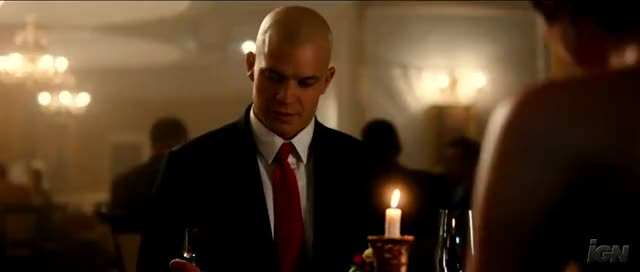 Watch Hitman GIF on Gfycat. Discover more related GIFs on Gfycat