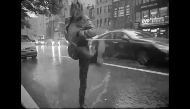 Watch lea seydoux GIF on Gfycat. Discover more black and white, model, rain GIFs on Gfycat