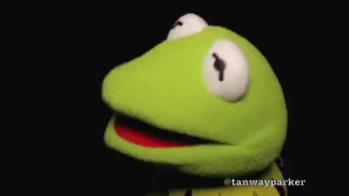 Watch and share Kermit GIFs on Gfycat