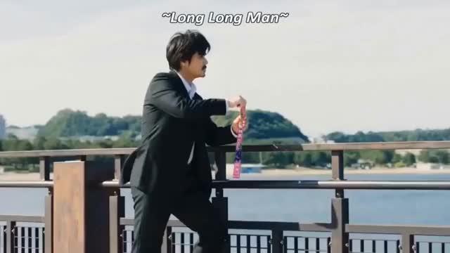 Watch Long Long Man Song GIF on Gfycat. Discover more All Tags, Japan, ad, commercial, japanese, jikae, jukae, long, reddit, sakeru GIFs on Gfycat