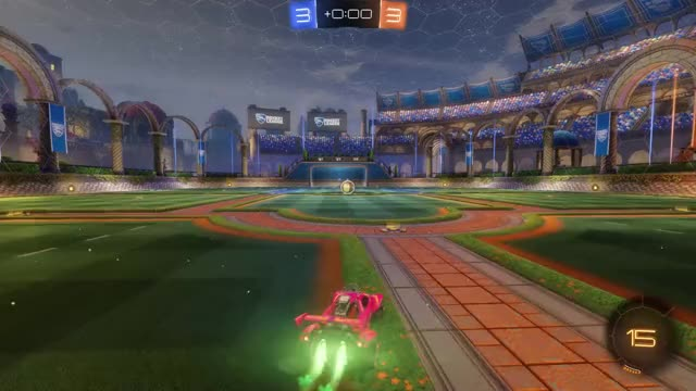 Watch and share Rocket League GIFs by Julien S. Nanoh on Gfycat