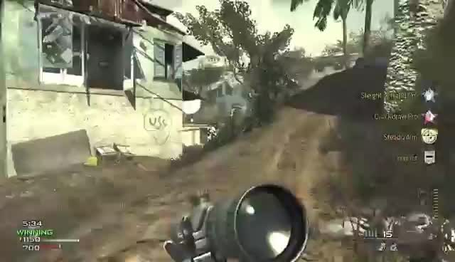 Mw3 Gameplay Gifs Search | Search & Share on Homdor