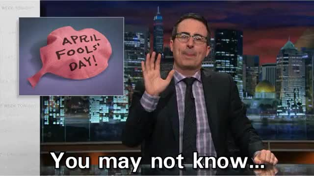 Watch and share April Fools Day GIFs and April First GIFs by preggit on Gfycat