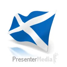 Watch and share Animated Flag Of Scotland PowerPoint Animation GIFs on Gfycat