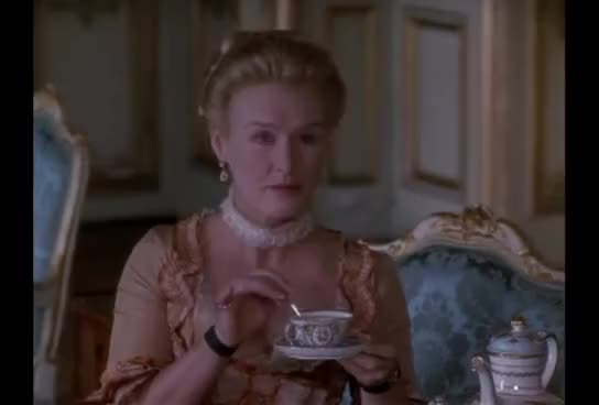 Watch and share Dangerious Liaisons GIFs and Glenn Close GIFs on Gfycat
