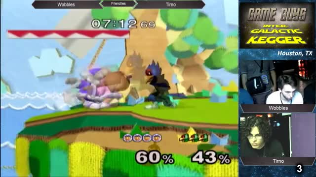 Watch Top 10 Insane Wobbles plays - Super Smash Bros GIF on Gfycat. Discover more super smash bros. (video game series), super smash bros. brawl (video game), super smash bros. melee (video game) GIFs on Gfycat