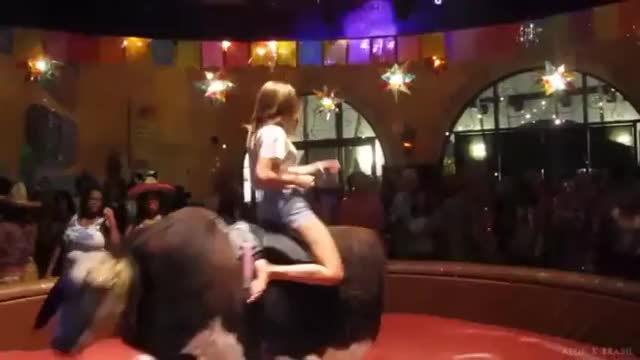 Watch and share The Trick To Bull Riding GIFs by itspizzaman10 on Gfycat