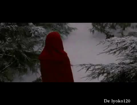 Watch Le chaperon rouge GIF on Gfycat. Discover more Film, loup GIFs on Gfycat