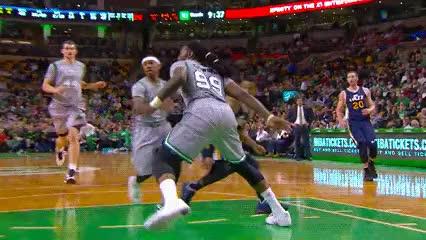 Jae Crowder, Boston Celtics
