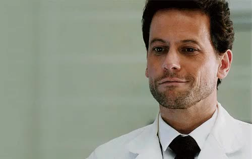 Watch and share That Smile Tho GIFs and Ioan Gruffudd GIFs on Gfycat