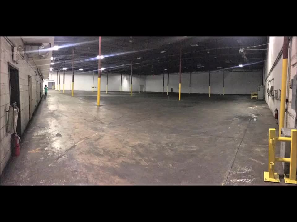 High Performance Systems Corp., Howto & Style, epoxy, new jersey, nj, warehouse, warehouse flooring, Warehouse Epoxy Floor Coating GIFs